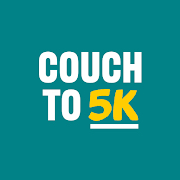 Couch to 5K App Icon.