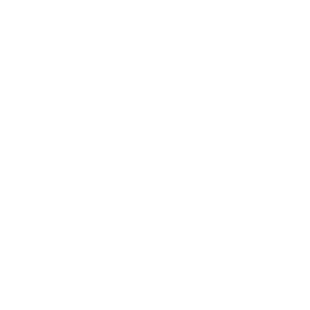An icon of a set of scales on a white background.