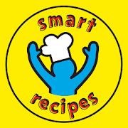 Change4Life Smart Recipes App Icon.