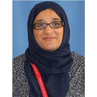 Farah Haq Health Coach.