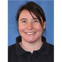 Hannah Croughan Senior Health Coach.