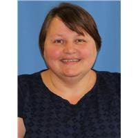 Jo Nield Business Support Officer.