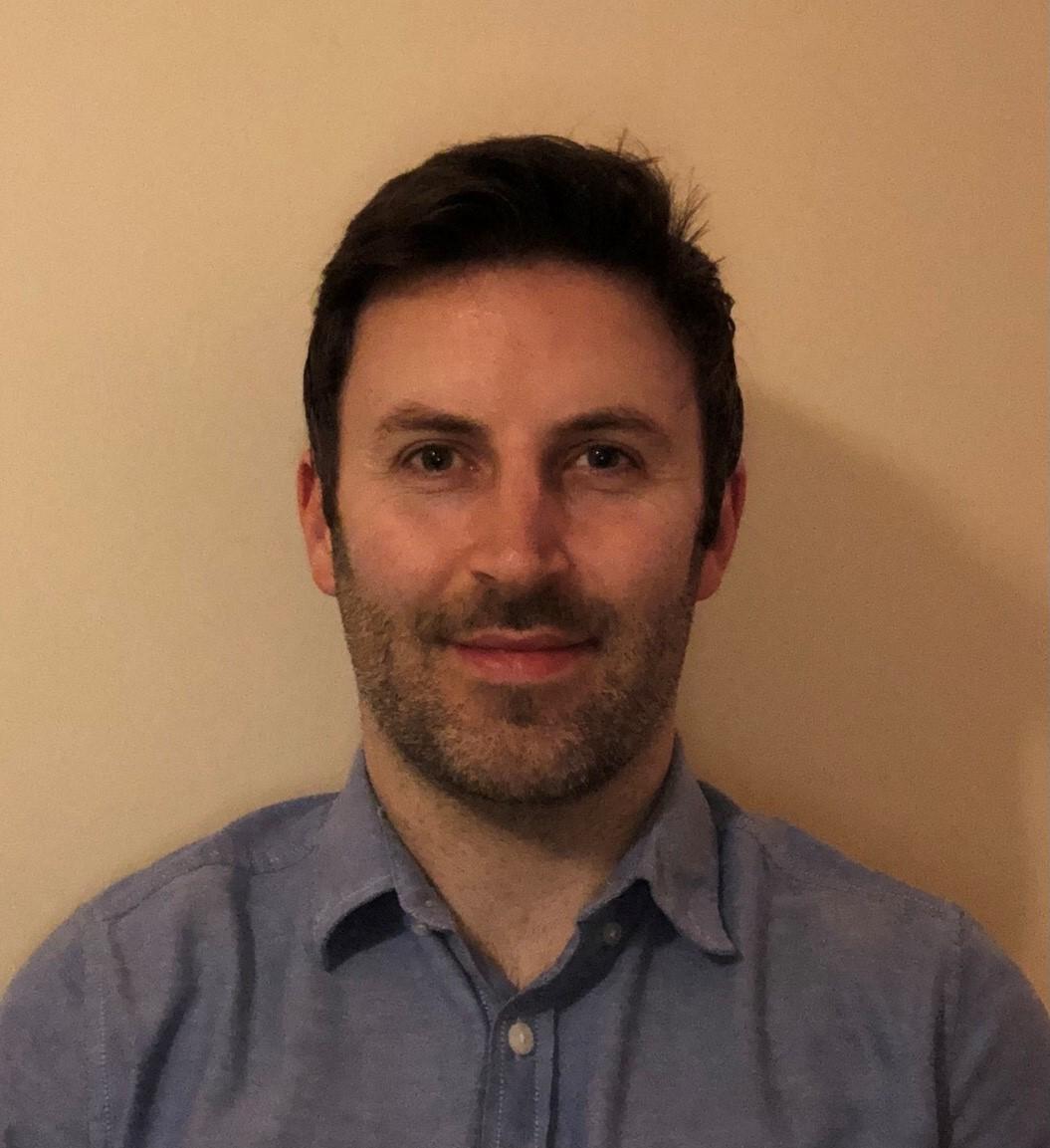 Richard Martinson Operational Manager, Rural.
