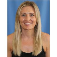 Sasha Lockwood Senior Health Coach.